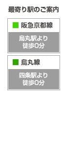アトム法律事務所東京支部最寄り駅